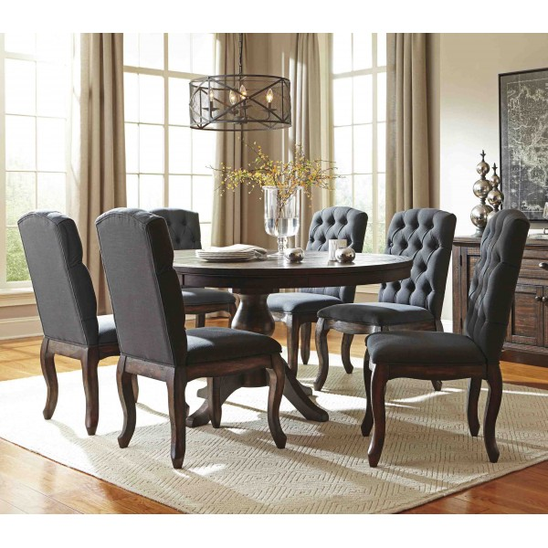 D658 50b 50t 02 Trudell Dining Room Table Ashley Furniture
