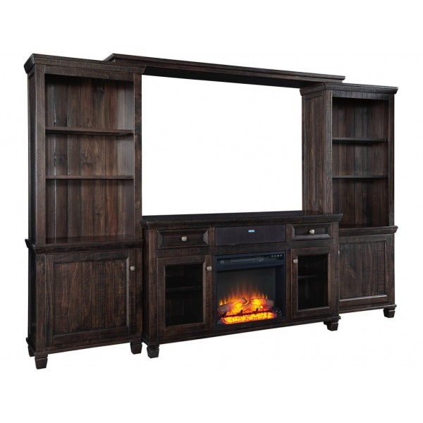 Entertainment Center By Ashley Furnitures