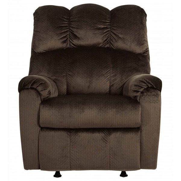 1040225 Foxfield Rocker Recliner By Ashley Furniture