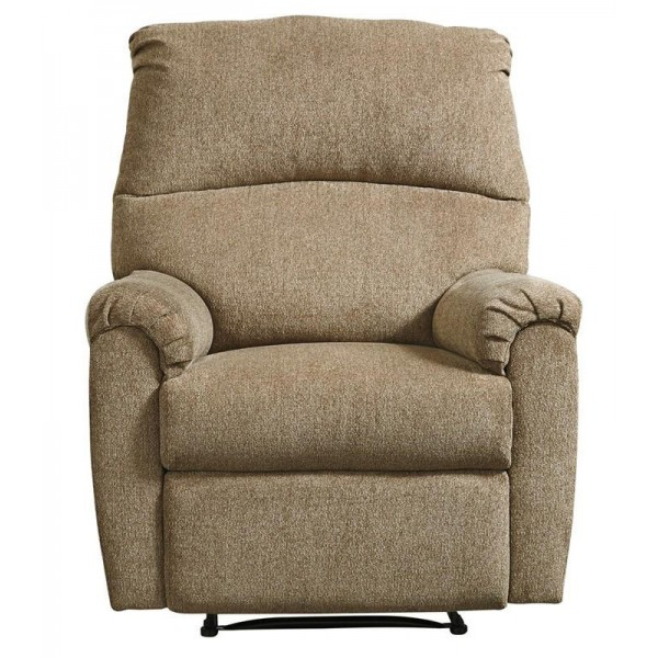 1080129 Nerviano Manual Recliner By Ashley Furniture
